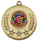 Laurel Medal - Music