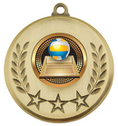 Laurel Medal - Volleyball