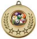 Laurel Medal -  Pool