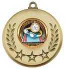 Laurel Medal - Swim