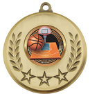 Laurel Medal - Basketball