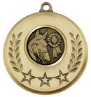 Laurel Medal - Horse