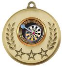 Laurel Medal - Darts