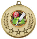 Laurel Medal - Cricket
