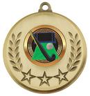 Laurel Medal - Hockey