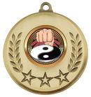 Laurel Medal - Martial Arts