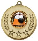Laurel Medal - Tenpin