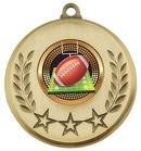 Laurel Medal - Gridiron