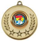 Laurel Medal - Lifesaving