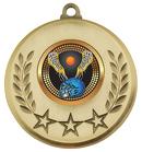 Laurel Medal - Lacrosse