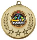 Laurel Medal - Go Kart