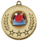 Laurel Medal - Table Tennis