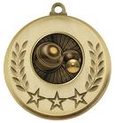 Laurel Medal - Bowls