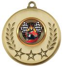 Laurel Medal - Motorsport
