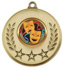 Laurel Medal - Drama