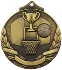 Basketball Two Tone