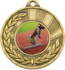 Heritage Medal - Track
