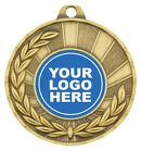 Heritage Medal - Sailing