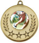 Laurel Medal - Touch