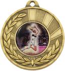 Heritage Medal - Netball