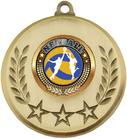 Laurel Medal - Netball