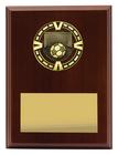 Varsity Plaque - Football