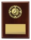 Varsity Plaque - League / Union