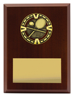 Varsity Plaque - Tennis