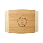 Bamboo Board 2 Tone