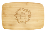 Bamboo Message Board