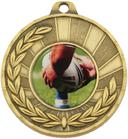 Heritage Medal - Rugby