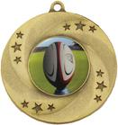 Astral Medal - Rugby