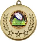 Laurel Medal - Rugby