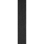 Black Loop Ribbon