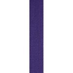 Purple Loop Ribbon