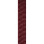 Maroon Loop Ribbon