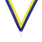 Blue / Yellow Ribbon