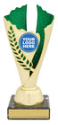 Spirit Cups - Gold / Green