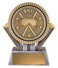 Spartan - Skiing