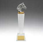 Horse Crystal