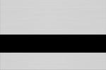 IPI Ultra Thins Brushed Silver / Black
