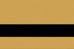 IPI Ultra Thins Smooth Gold / Black
