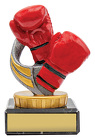 Boxing Marble