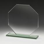 Broad Octagon Jade