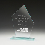 Apex Jade Glass Award