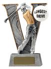 V-Series - Longest Drive