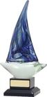 Art Glass Sailing